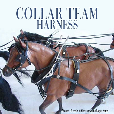 Collar Team Harness