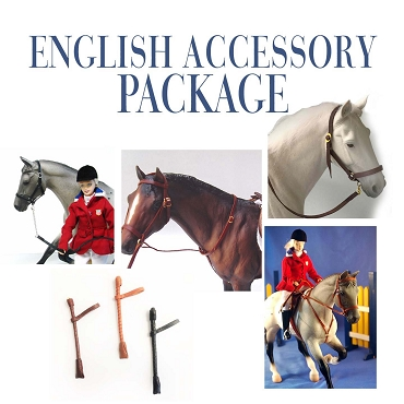 English Accessory Package