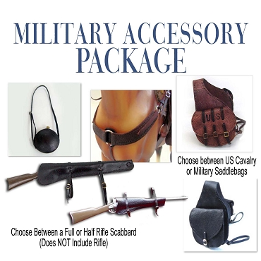Military Accessory Package